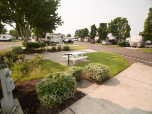 cheap RV parks near Salem