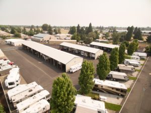 affordably RV parks