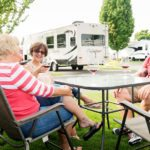Salem, Oregon RV resort