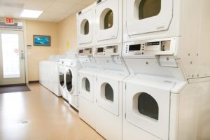 Phoenix RV Park laundry faculties