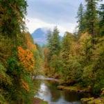 campgrounds near Salem, Oregon